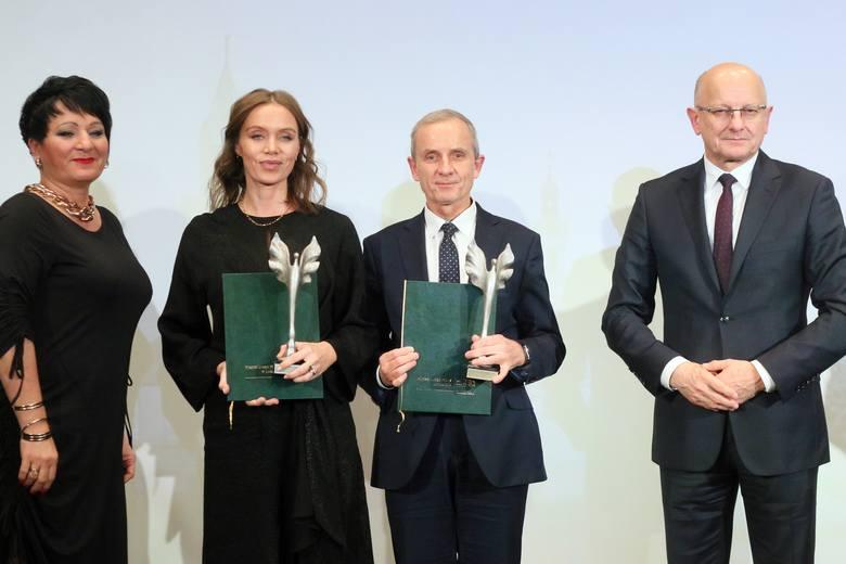 Nagroda Gospodarcza Prezydenta Lublina i tytuł Top Menedżer 2019 przyznane. Zobacz zdjęcia i wideo z gali!