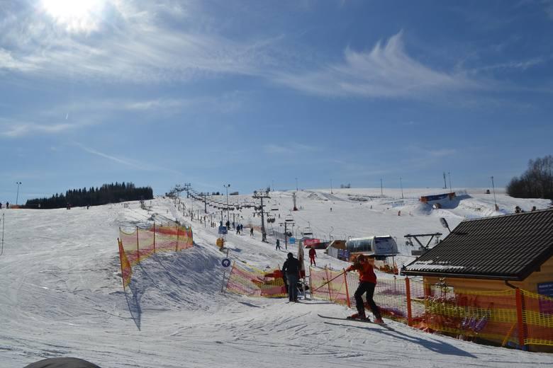 Master Ski Tylicz [OPIS, WYCIĄGI, TRASY, KARNETY]