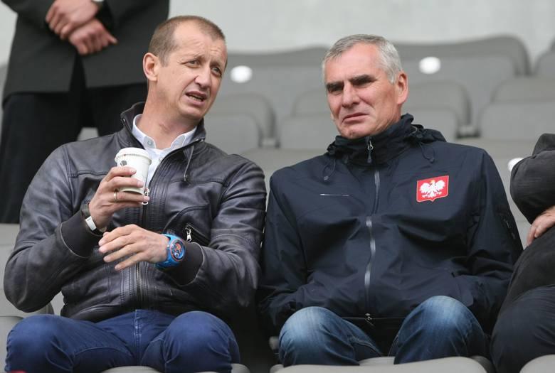 Mistrzowie Polski, ćwierćfinaliści Ligi Mistrzów, profesjonaliści z krwi i kości. Na ich mecze chodziło się z radością, czekało całymi dniami, ich mecze
