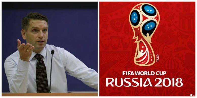 Rozpoczął się mundial 2018. Pierwszym meczem był pojedynek Rosjan z Arabią Saudyjską. Mecz w TVP 1 komentował Jacek Laskowski.