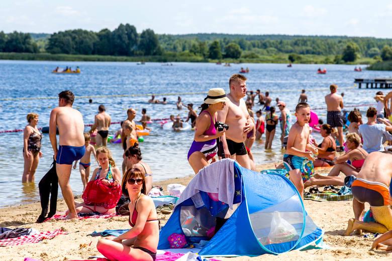 W sezonie letnim 2019 na Podlasiu działać będzie trzynaście kąpielisk. Te miejsca znalazły się w wykazie Wojewódzkiej Stacji Sanitarno - Epidemiologicznej