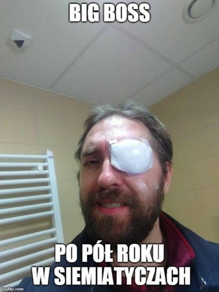 Oto kolejna już porcja memów o Podlasiu i Białymstoku. A w niej przekonasz się między innymi, że życie na Podlasiu wcale nie jest stresujące. Na końcu,