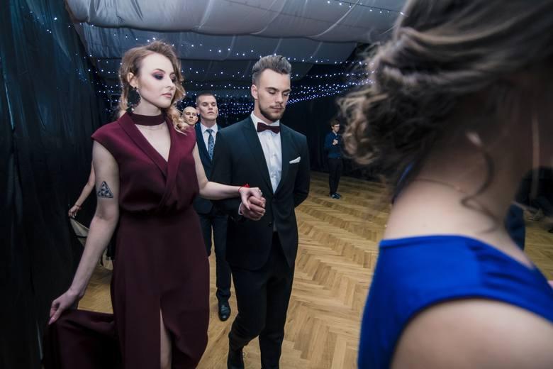 """Studniówka 2018 w """"Plastyku"""" w Lublinie"""