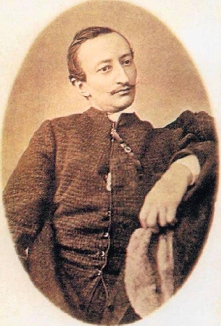 """Antoni Stefanowicz – """"Portret śpiącego mężczyzny"""""""