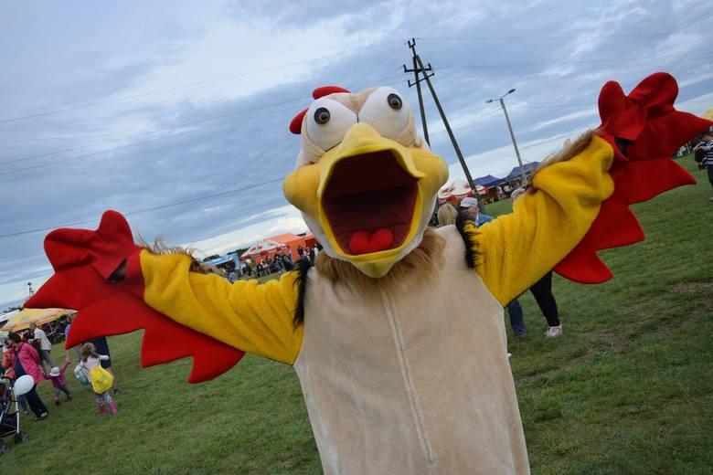 31 sierpnia 2019 r. w podgorzowskiej gminie Deszczno odbędzie się tradycyjne już Święto Pieczonego Kurczaka. Właśnie poznaliśmy wykonawców, którzy uświetnią