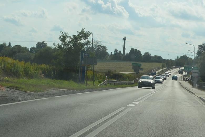 Igołomia-Wawrzeńczyce. Mieszkańcy są przeciwni rozbudowie drogi krajowej nr 79. Będą protestować, bo nie chcą mieszkać w tunelach