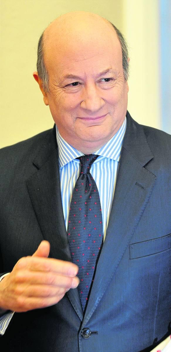 Jacek Rostowski może być jedynką Platformy Obywatelskiej do europarlamentu w Szczecinie