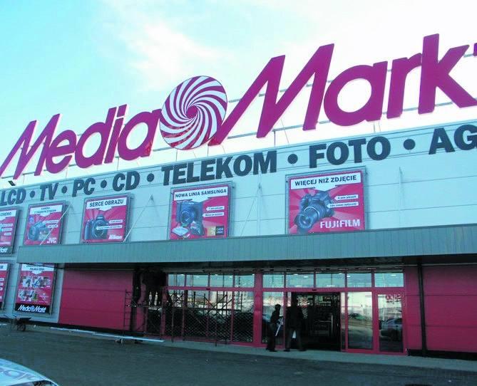 Kalisz Media Markt Przeprowadza Si