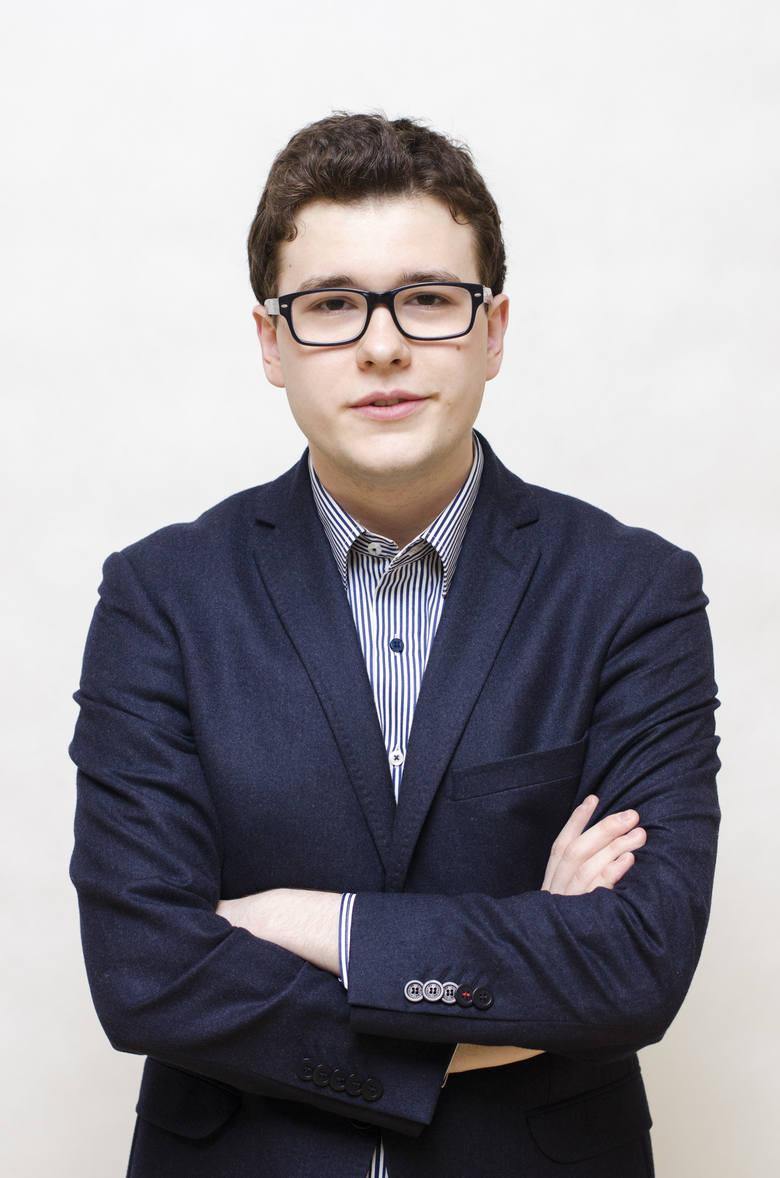 Roman Ziruk, Ebury Polska