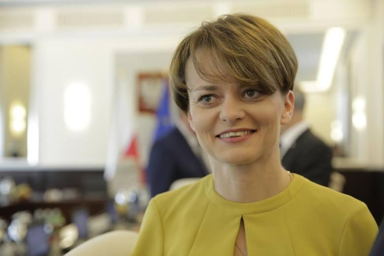 W czasie konwencji programowej PiS w Katowicach Jadwiga Emilewicz wspomniała, że energia z wiatru jest tańsza od tej z węgla i jako jedna z alternatyw