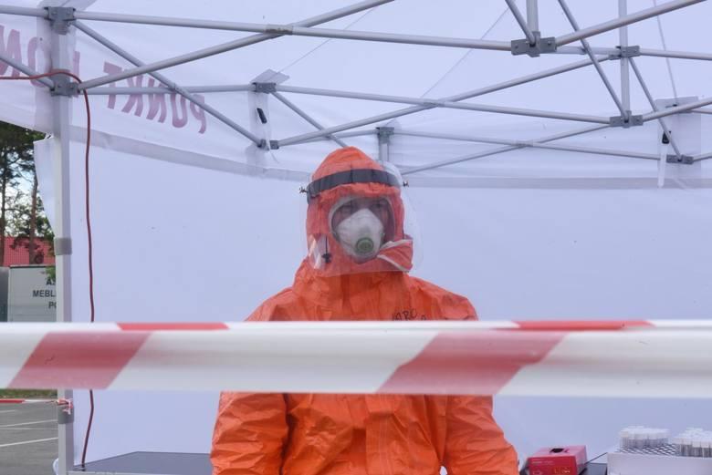 Koronawirus w Polsce i na świecie. Ponad 22 tys. zakażeń i ponad tysiąc ofiar. Archiwalny raport na żywo minuta po minucie [26.05.2020]