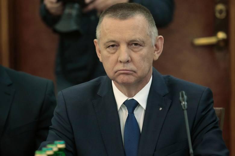 Marian Banaś, prezes NIK: Byłem gotów złożyć rezygnację, ale moja osoba stała się przedmiotem brutalnej gry politycznej [OŚWIADCZENIE]