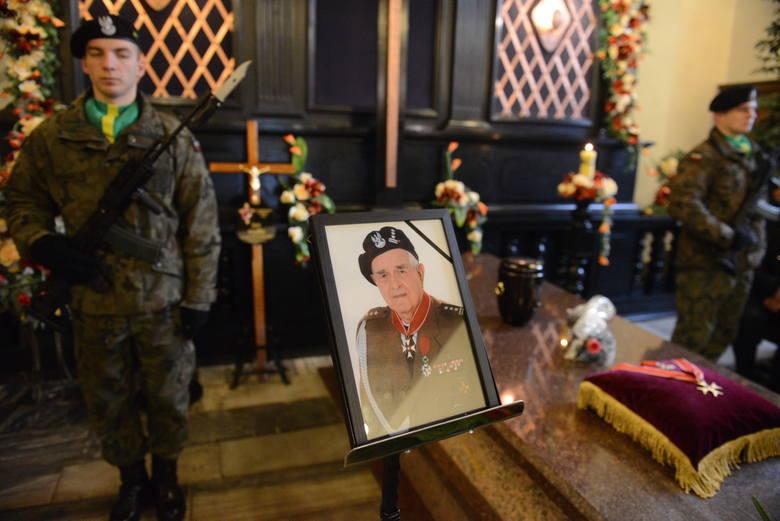 pogrzeb Jana Kudły
