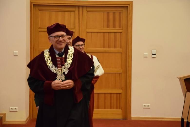 Powstał Uniwersytet Trzeciego Wieku GUMed. 70 słuchaczy rozpoczęło naukę
