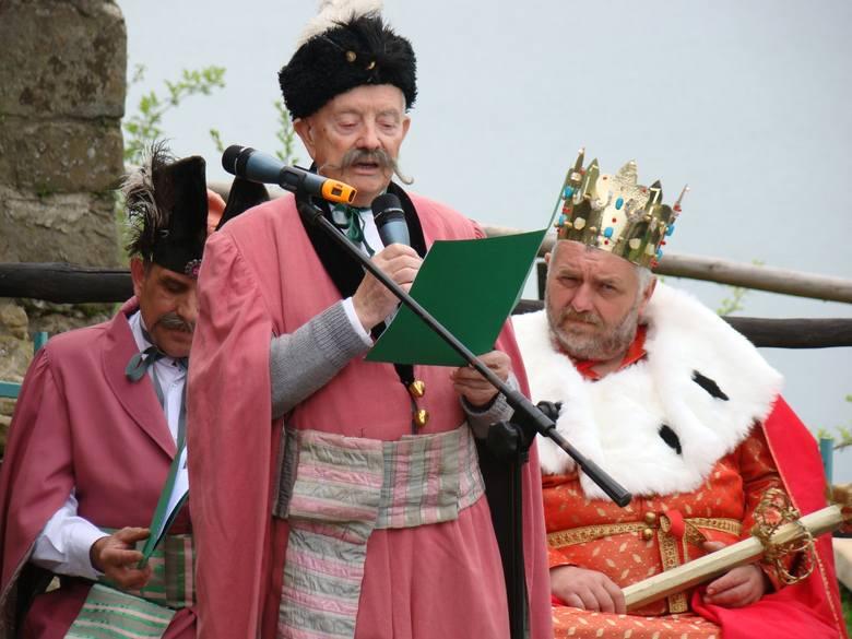 3 Maja w Dobczycach na archiwalnych fotografiach