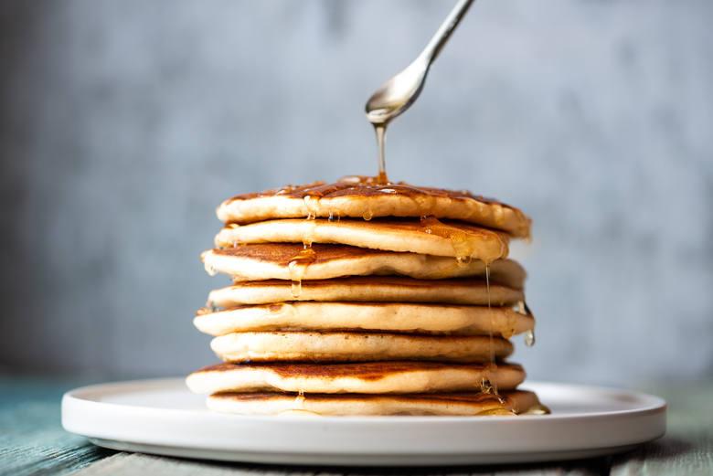 WIELKA BRYTANIA - Pancake TuesdayW Wielkiej Brytanii, podobnie jak we Włoszech, tłuste święto wypada we wtorek. Pancake Tuesday to dzień, w którym królują