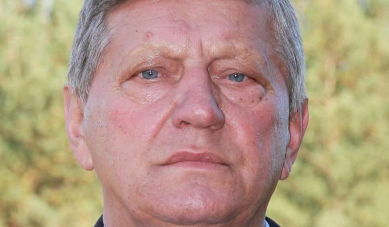 1. Tadeusz Domińczak, wójt Sobkowa - 294 głosy+