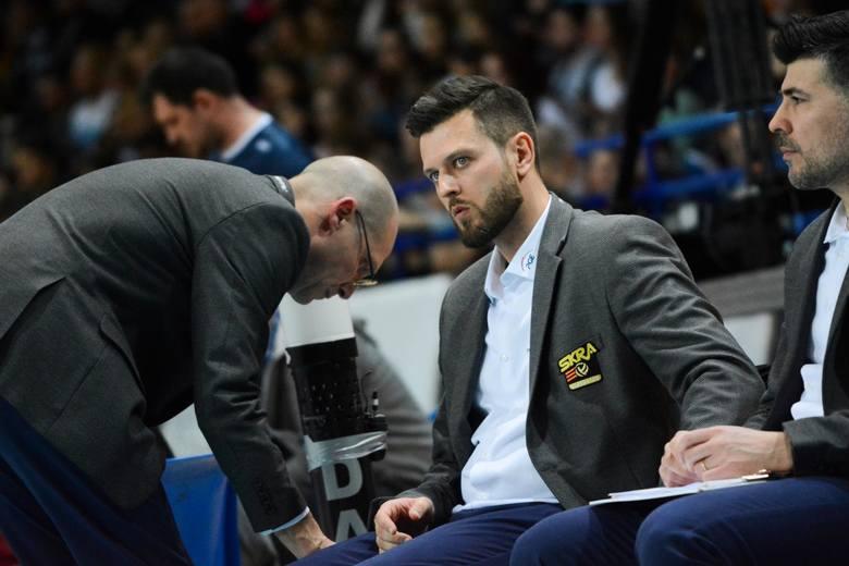 Michał Winiarski do niedawna był asystentem trenera Roberto Piazzy w Skrze Bełchatów. Teraz samodzielnie poprowadzi siatkarzy Trefla Gdańsk