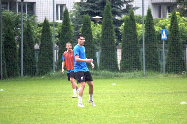 Elian, kolejny hiszpański zawodnik w Broni Radom!