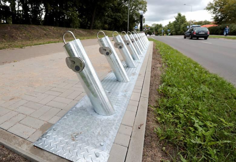 Nowe stacje roweru miejskiego. Sprawdź, gdzie [MAPA]