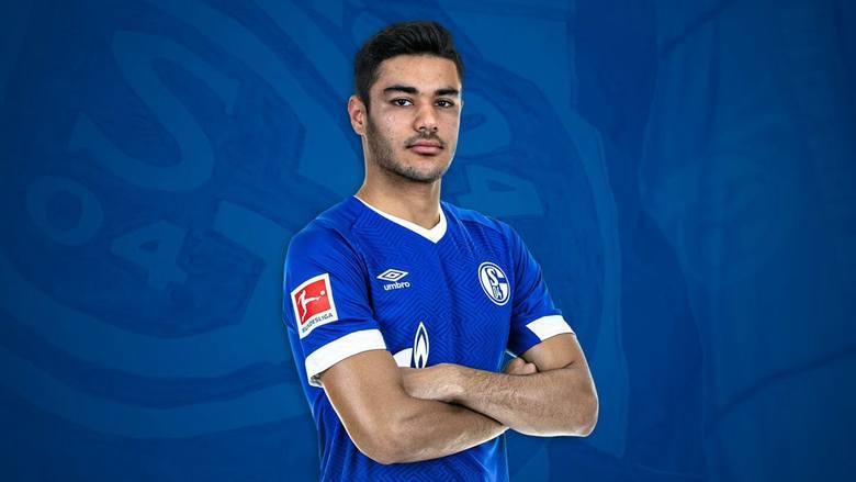 Ozan Kabak został nowym piłkarzem Schalke 04
