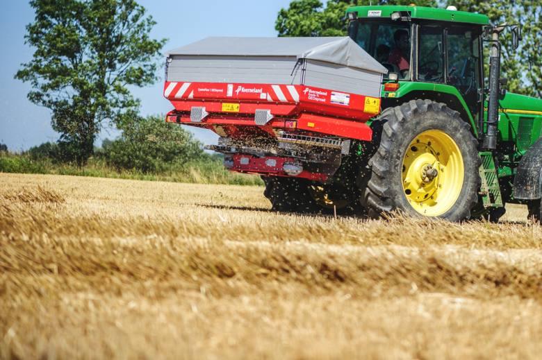 Wapno w rolnictwie. Prowadzisz gospodarstwo rolne? Wszystko, co musisz wiedzieć o wapnowaniu gleby