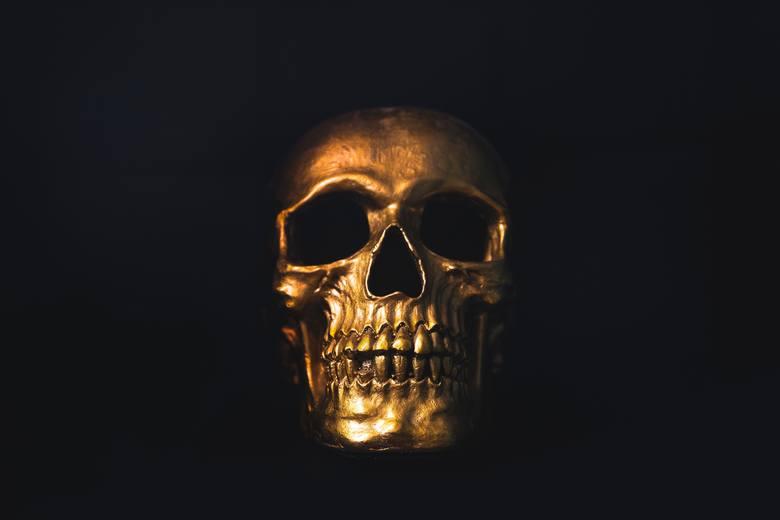 10 rzeczy, których nie wiedzieliście o śmierci