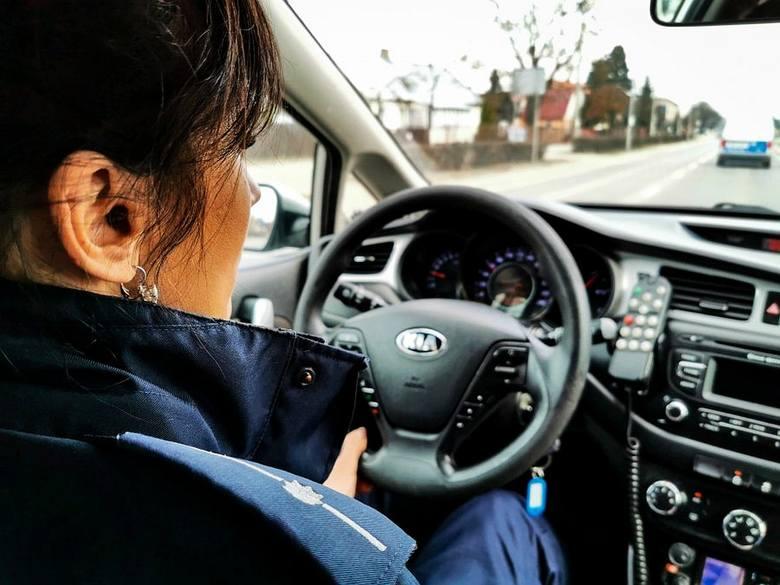 Podlaska policja apeluje o odpowiedzialne zachowanie podczas stanu epidemii