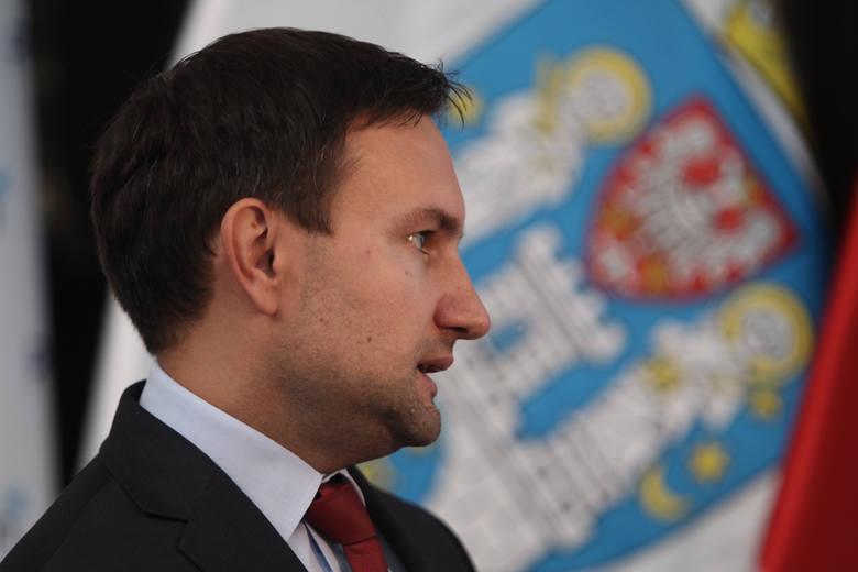 Tomasz Lewandowski: Wstydzę się za miasto, gdy mieszkańcy pokazują mi zdjęcia lokali komunalnych