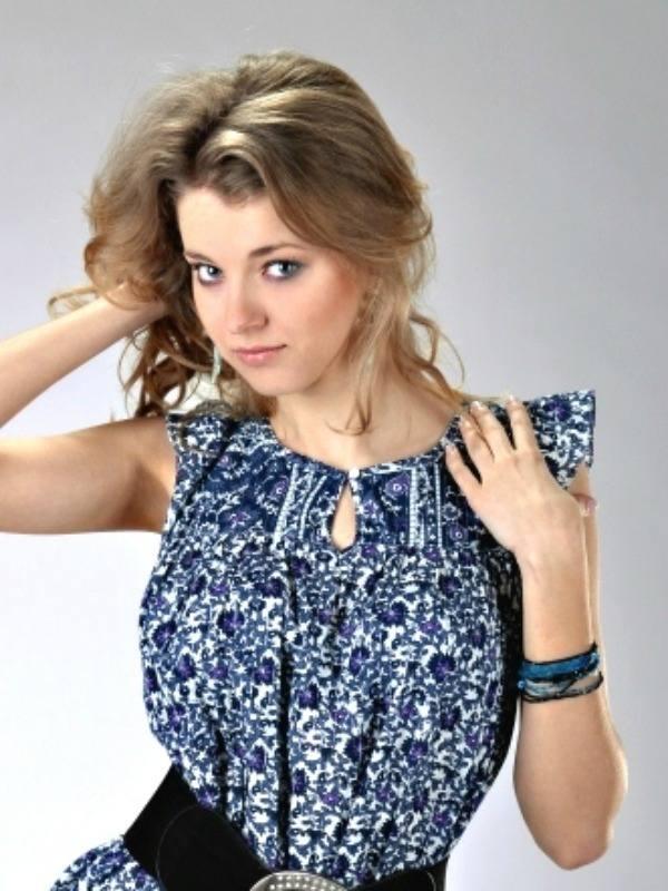 Renata KoczargaJeśli uważasz, że Renata Koczarga powinna zwyciężyć w naszym konkursie, wyślij SMS na numer 72466 w treści napisz panna.42. Koszt jednego