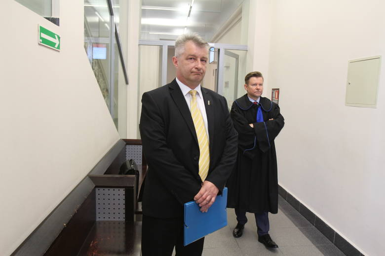 Robert Janeczek domaga się 42 mln zł odszkodowania za błąd urzędników skarbowych