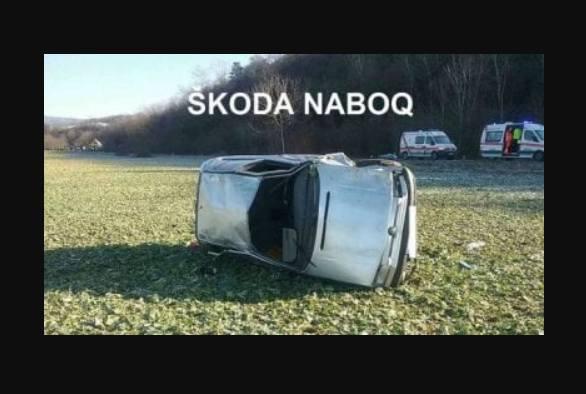 Czeskie memy są najlepsze! Nasi sąsiedzi mają wyborny humor. Zobacz najlepsze czeskie memy [20.01.2020]