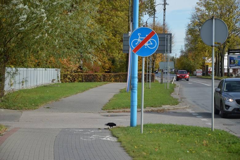 Powstanie nowy odcinek ścieżki rowerowej. Mieszkańcy czekają na kolejne [ZDJĘCIA]