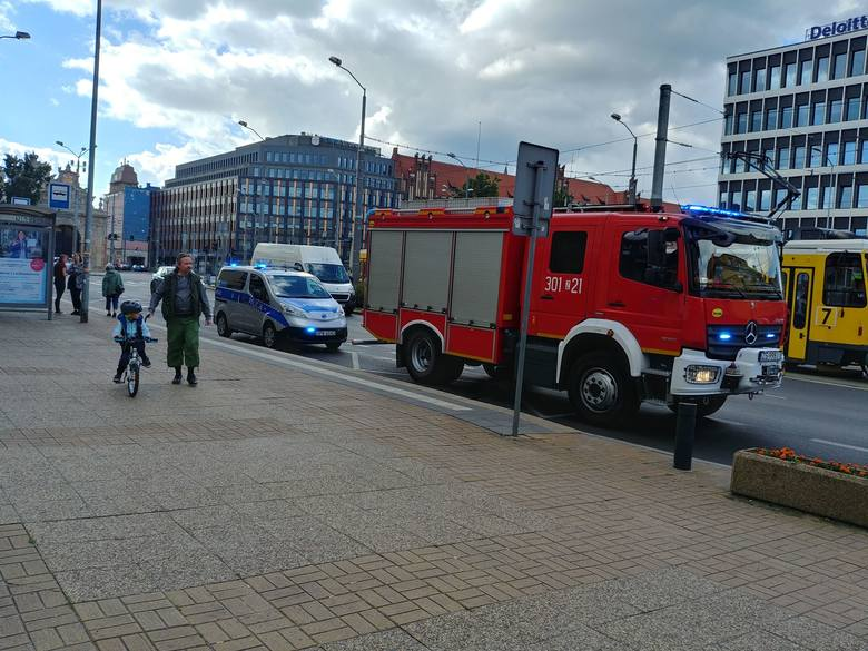 Po atakach na bary z kebabem w Szczecinie. Jest wątek chuligański, ale czy rasistowski? Policja ustala fakty