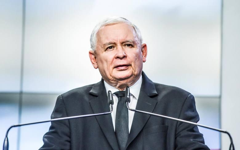 Jarosław Kaczyński trafił do szpitala. Prezes Prawa i Sprawiedliwości przeszedł operację kolana