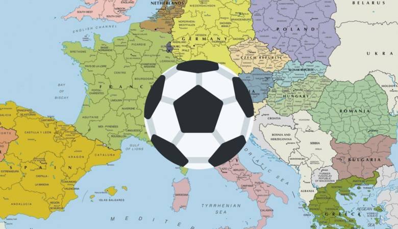Koronawirus w piłce nożnej. Z powodu pandemii zdecydowana większość ligowych rozgrywek została zawieszona na czas nieokreślony. Są jednak miejsca na