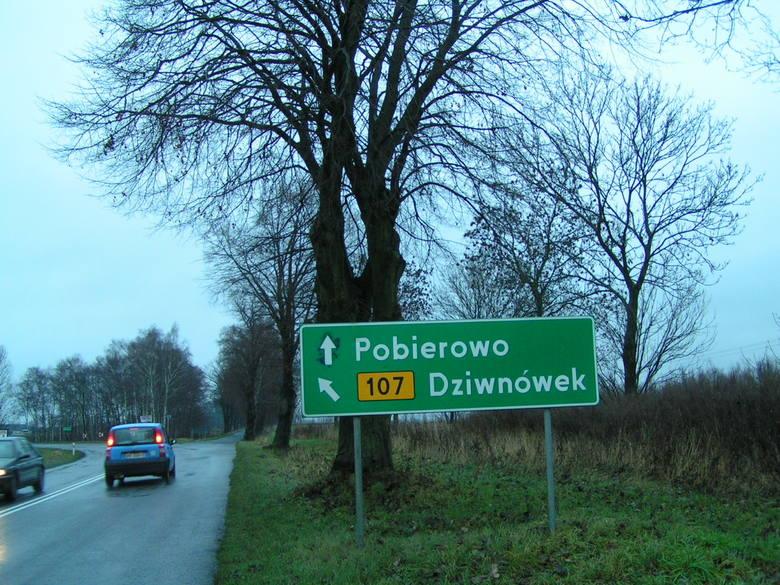O tym, kto wygra przetarg na budowę drogi Wrzosowo-Strzeżewo przekonamy się w poniedziałek.