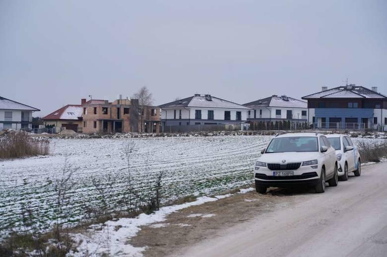 Koniński deweloper zabiega o zgodę na budowę osiedla na Morasku. Planuje tu 124 domy z 248 mieszkaniami