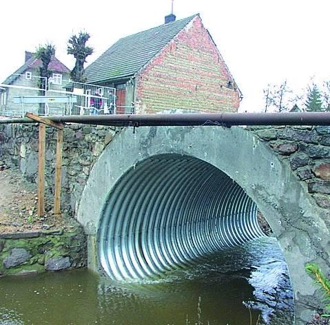 Nieczynny od kilku lat most znów będzie przejezdny.