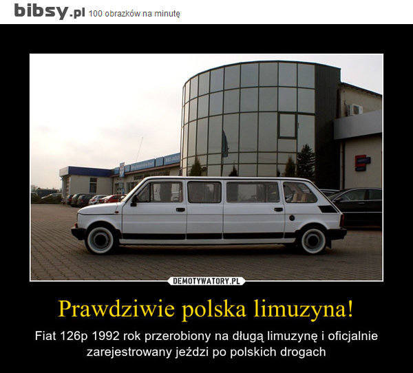 Mały Fiat przetrwa jeszcze tysiąc lat MEMY. Maluch obchodzi 46. urodziny. Co Fiat 126p wniósł w życie Polaków?