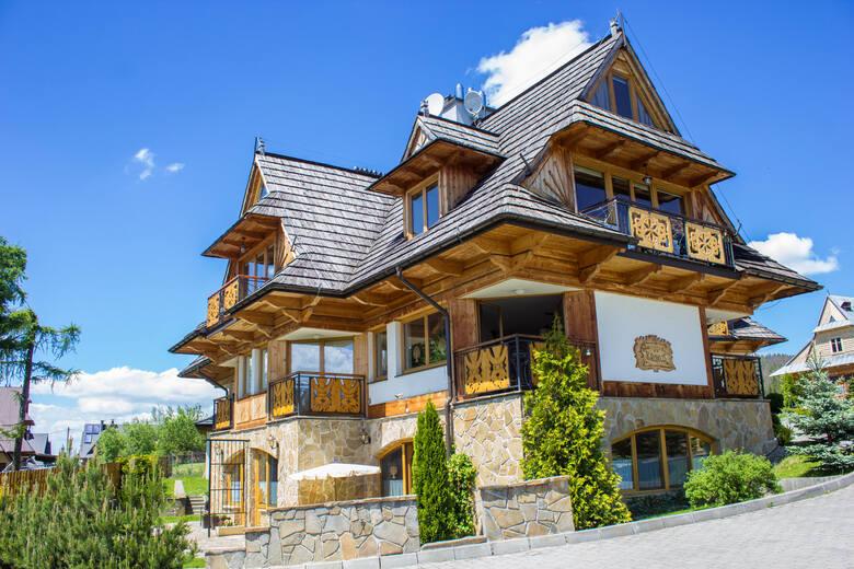 Górskie Apartamenty i Domki w Kościelisku