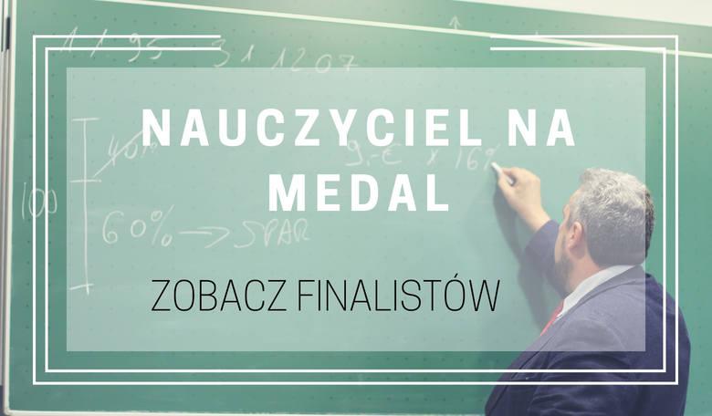 Rozpoczęliśmy głosowanie w wielkim finale wojewódzkim akcji Nauczyciel na Medal! Najlepsze trójki i dziesiątka w Kielcach awansowały do finału wojewódzkiego.