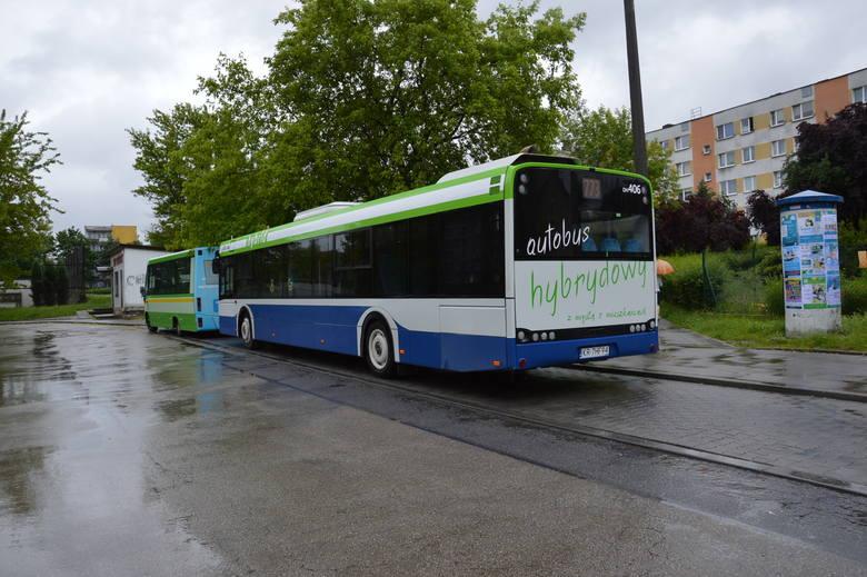 Skawina. Autobus hybrydowy nr 773 będzie jeździł bezpłatnie do końca czerwca. Czy będzie nadal kursował po mieście?