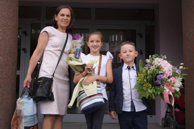 Mikołów: Zakończenie roku szkolnego w Szkole Podstawowej nr 3