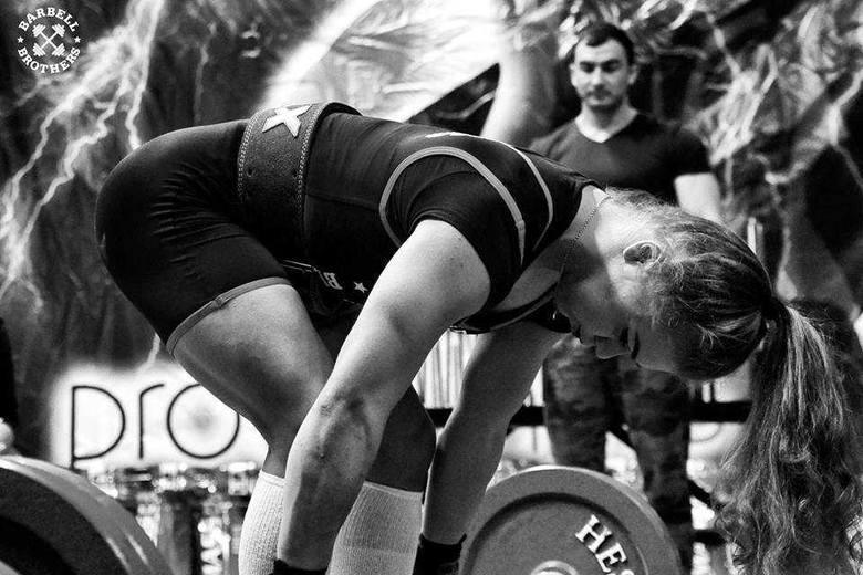 Studentka WSPiA Anna Syvokobylska wystartuje w zawodach organizowanych przez Arnolda Schwarzeneggera