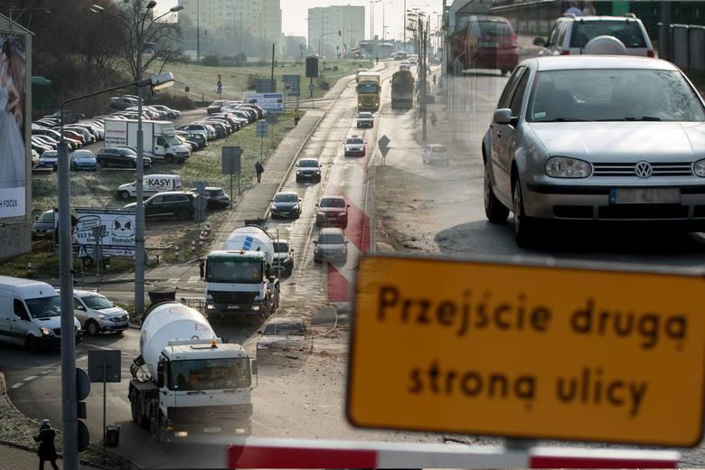 W środę, 6 lutego, plac budowy pod nową linię tramwajową na ulicy Kujawskiej zostanie przekazany wykonawcom. Tym samym rozpocznie się największa inwestycja