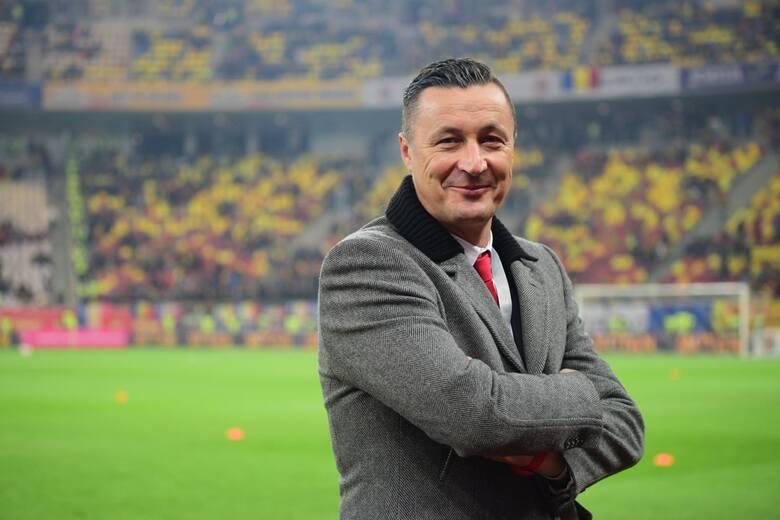 """Tomasz Hajto: """"Gdyby Polak był na miejscu Paulo Sousy, zostałby już medialnie zmiażdżony"""" [ROZMOWA]"""