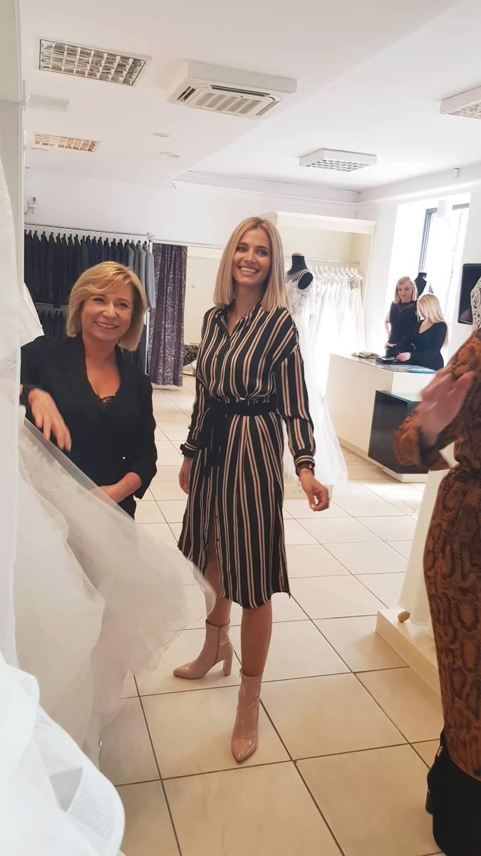 Siostra Miss Polonii Natalia Mancewicz wychodzi za mąż. Już wybrała suknię ślubną (ZDJĘCIA)