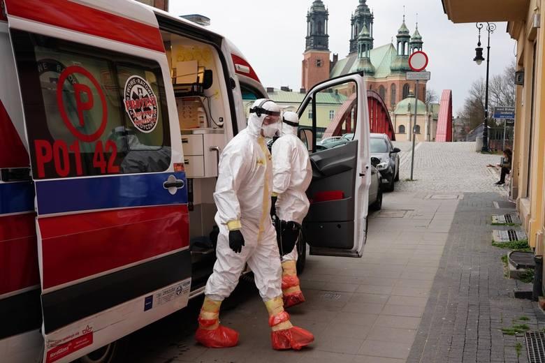 Na przełomie marca i kwietnia socjolodzy z Uniwersytetu im. Adama Mickiewicza zbadali, jak wyglądała nasza codzienność z koronawirusem. Sprawdzili, jakie