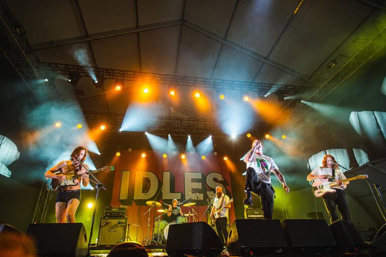 Open'er Festival 2019. 3 lipca, Gdynia. Pierwszy dzień festiwalu